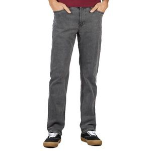 RVCA The Stay Pant Straight Leg Jeans